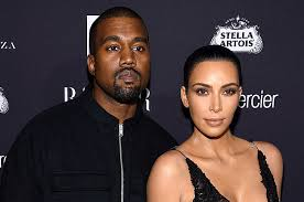 Kim Kardashian And Kanye West Have <b>A New Baby Boy</b>