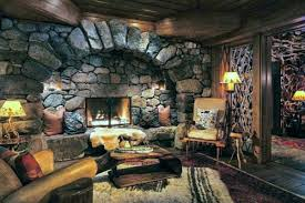 rustic stone fireplace cabin design fireplaces pictures beautiful p48 rustic