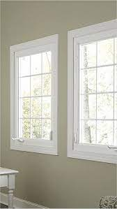 The variety of window trim options allows the. Moulding Glossary