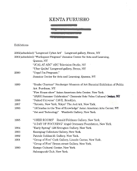 100 Artistic Resume Perfect Resumes 20 Examples Of F07985
