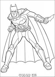 Small Picture 32 Batman Coloring Pages Superhero printable coloring pages