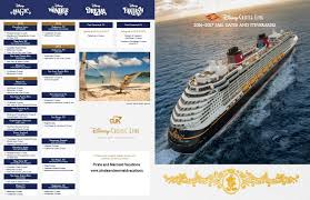cruises from new york city on the disney magic include a variety of canada coast and bahamas itineraries charlottetown prince edward island