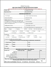 Template: Job Vacancy Template Sample Recruitment Form Best Of ...