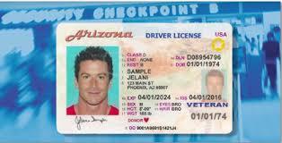 Id To Travel Mvd Voluntary Consider Getting Arizonans Urges