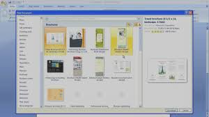 Inspirational Of Bi Fold Brochure Template Publisher - Smart ...