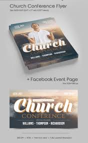 057 Free Church Flyer Templates Slide Template Staggering