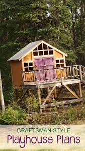 and we love how simple this playhouse was to build read on once you get the four walls built on the ground you just stand them tie in with some roof