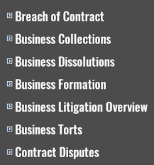 Houston Business Litigation Lawyer - Kirklin Law Firm P.c.