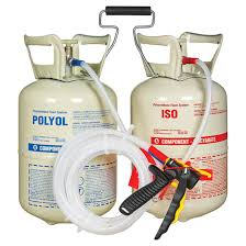 froth pak 200 sealant spray foam