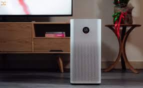 Máy lọc không khí khử khuẩn Xiaomi air purifier F1 model 2020 - Bảo Hành 12  Tháng - Điện máy CENTER