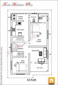 marvelous kerala house plans 1200 sq ft with photos khp home