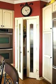 tall cabinets with glass doors corner cabinet beautiful white modern kitchen i33 with