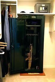 make closet into safe safes v line vault ii wall small home door s closet wall safe