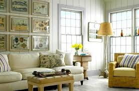 decorating wall behind sofa popular inspiring beach decor ideas for the space above within 18