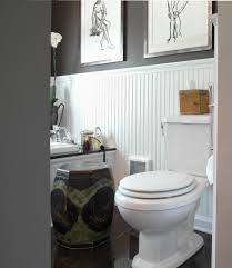 Beadboard Paneling In Bathroom Ideas | Home Design Ideas