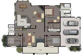 table cute design plans for homes 9 cozy big house floor plan design plans for homes