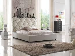 modern white bedroom furniture.  Furniture Bedroom Furniture Gt Modern San Remo  White And