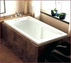 deep soaking bathtub bathtubs idea standard tub dimensions astounding alcove best