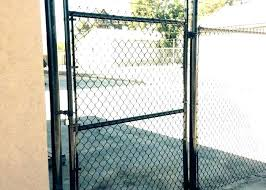 chain link fence gate lock. Chain Link Fence Parts Lowes Gate Lock G