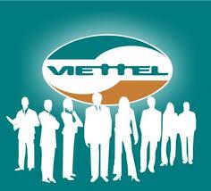 Kết quả hình ảnh cho Viettel