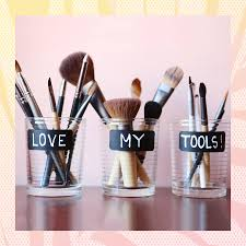 cleaning your makeup brushes step by step dos and dont s how often what to use glamour uk