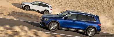 Visit our dealership near chino hills to test drive a model of your choosing today! 2020 Mercedes Benz Glb Suv Houston Tx