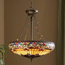 tiffany style pendant light. Perfect Tiffany Style Pendant Light 89 About Remodel Flush Crystal Ceiling With Y