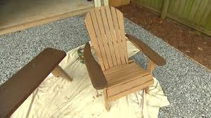 Hardwood Outdoor Furniture