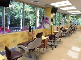 Pediatric Dentist Office Design Unique Design Inspiration