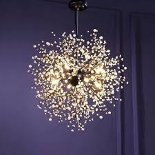 glass ball chandelier white ball chandelier also