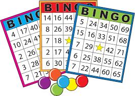 Image result for BINGO FOR PRIZES