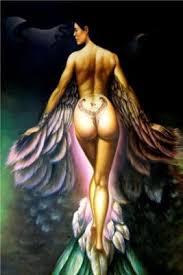 <b>Angel</b>-<b>Girl</b>. Paintings, art gallery, russian art
