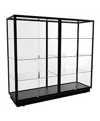 tgl 2000 wall display cabinet extra large fully assembled