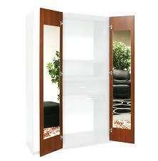 closet mirror more views closet mirror door repair