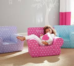 Chair, Pink Rectangle Modern Fabric Pottery Barn Anywhere Chair Ideas With  Cushion Or Curtain: ...