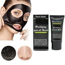 purifying black l off mask charcoal face mask blackhead remover deep cleanser acne black mud face mask com