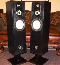 sony tower speakers. sony (2) ss-mp-550 3-way floor standing tower speakers sony tower speakers