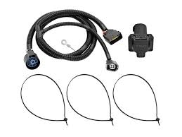 tow ready 118261 replacement oem tow package wiring harness replacement oem tow package wiring harness