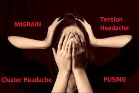 Sakit kepala depan dahi mirip dengan sakit kepala tapi cara mengatasi sakit kepala di dahi tentu berbeda, sakit kepala ini terasa. Cara Membedakan Sakit Kepala Yang Berbahaya