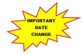 Date Change Date Change Temple Beth El