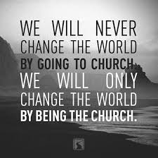 Church Quotes