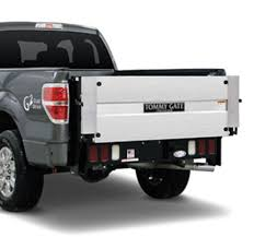 Tommy Gate Liftgates, G2 Series, Original Series, High-Cycle ...