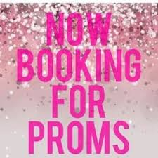 it s never too late call to book your prom 2016 hair and makeup appointments now