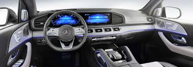 The length of this new gle climbs to 4 924 mm (+ 100 mm): What Are The Driver Assist Technologies In The 2020 Mb Gle Mercedes Benz Of Arrowhead