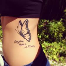 Beauty Quotes Tattoos Best Of Beautiful Tattoos With Quotes 24 Ideas About Butterfly Quote