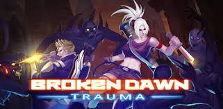Broken dawn 2 hd es un juego de acción en tercera persona en el que los jugadores controlarán a una soldado de las fuerzas especiales, que deberá recorrer las calles de una ciudad desolada e infestada de peligrosos alienígenas. Broken Dawn Trauma Apps On Google Play