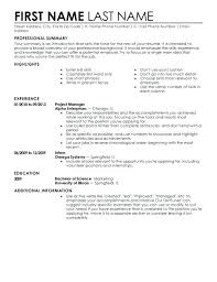 Objectives For Retail Resumes Best Of Perfect Resumes Examples Modest Ideas My Perfect Resume My Perfect