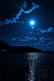 """Résultat de recherche d'images pour """"gif de clair de lune"""""""