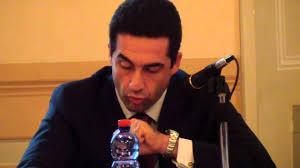 Marco Mancini spiega la figura dell'amministratore di sostegno - YouTube