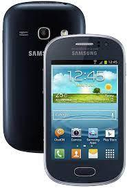 Samsung Galaxy Fame Lite Duos S6792L ...